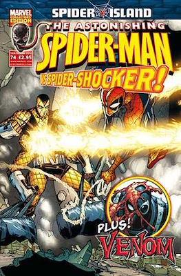 The Astonishing Spider-Man Vol. 3 (Comic Book) #74