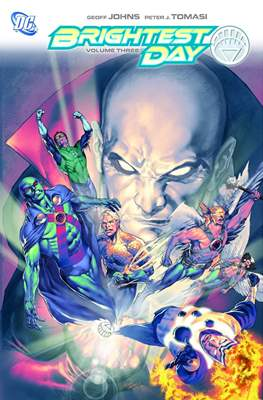 Brightest Day (Hardcover) #3