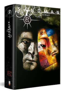 Sandman (Edición Deluxe) (Cartoné 224-608 pp) #7