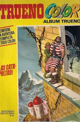 Trueno Color (Rústica, 64 páginas (1970)) #23