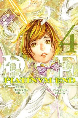 Platinum End (Softcover) #4