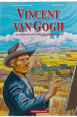 An artist's struggle, Vincent Van Gogh