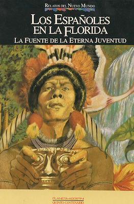 Relatos del Nuevo Mundo (Cartoné 72 pp) #19