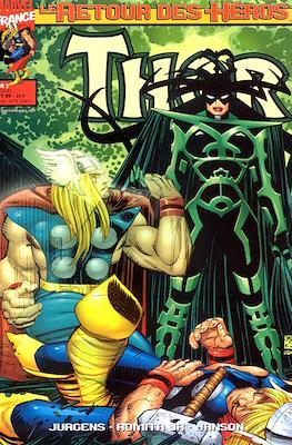 Thor Vol. 1 #2