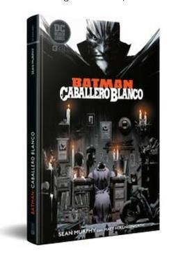 Batman: Caballero Blanco - DC Black Label (Cartoné 232 pp) #