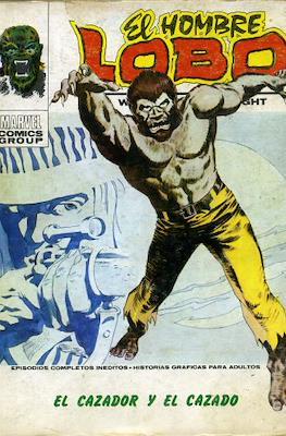El Hombre Lobo (Rústica. 1973-1974) #2
