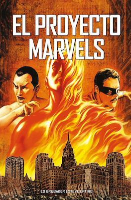 Colección Marvels (Cartoné 152 pp) #2