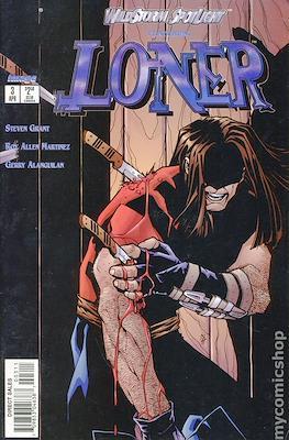Wildstorm Spotlight (Comic Book) #3