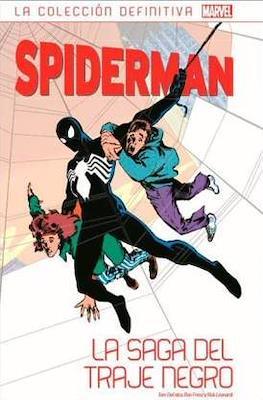 Spider-Man: La Colección Definitiva (Cartoné) #14