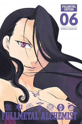 Fullmetal Alchemist - Fullmetal Edition (Hardcover) #6