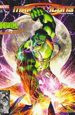 Marvel Icons Hors Série (Broché) #5