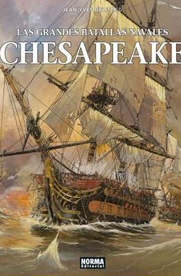 Las Grandes Batallas Navales (Cartoné 56 pp) #3