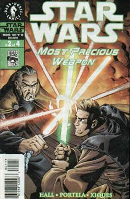 """Star Wars Hasbro/Toys """"R"""" Us Exclusive (Comic Book 12 pp) #2"""