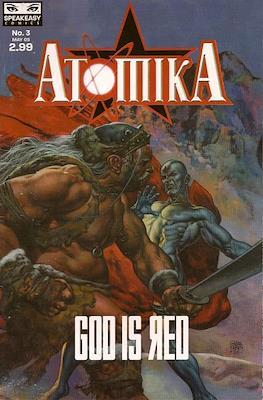 Atomika #3