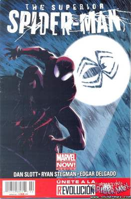 The Superior Spider-Man (Grapa) #2