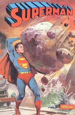 Supermán Librocómic #34