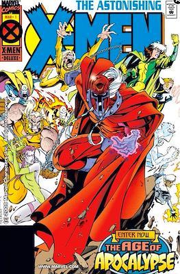 The Astonishing X-Men (Vol. 1 1995)