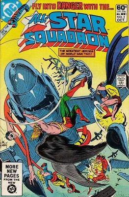 All-Star Squadron Vol 1 #2