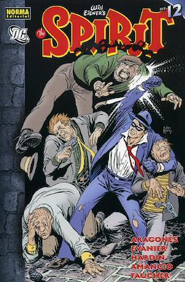 Will Eisner's The Spirit (Rústica) #12