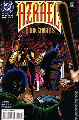 Azrael: Agent of the Bat (1995-2003) (Grapa) #11
