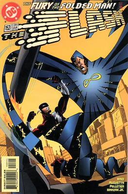The Flash Vol. 2 (1987-2006) (Comic Book) #153
