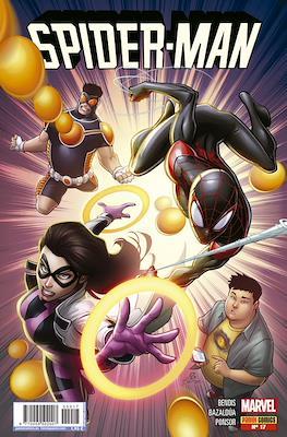 Spider-Man (2016-) (Grapa) #17