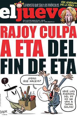 El Jueves (Revista) #2078