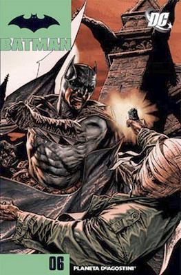 Batman (2006-2007) #6