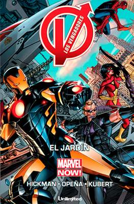 Los Vengadores. Marvel Now! (Rústica) #2