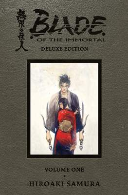Blade of the Immortal Deluxe Edition