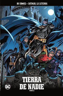 DC Comics - Batman, la leyenda #62