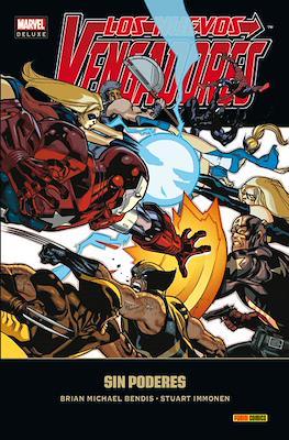 Los Nuevos Vengadores. Marvel Deluxe (Cartoné 164 pp) #12