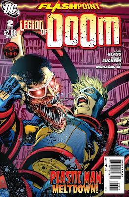 Flashpoint: Legion of Doom (Comic book) #2