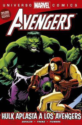 Universo Marvel Comics (Rústica) #2