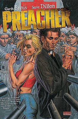 Preacher (Hardcover) #2