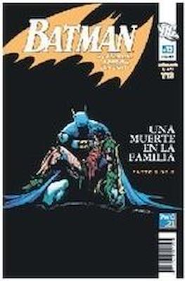 Batman: Una muerte en la familia (Grapa) #5