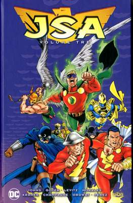 DC Omnibus (Cartonato) #30