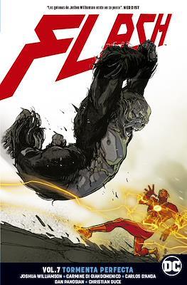 Flash (2017-...) (Rústica) #7