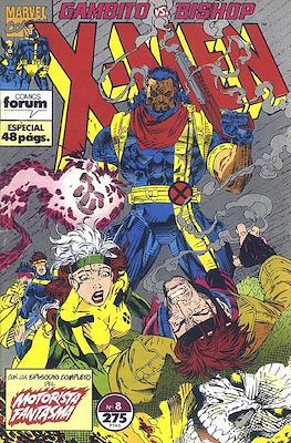 X-Men Vol. 1 (1992-1995) (Grapa 32 pp) #8