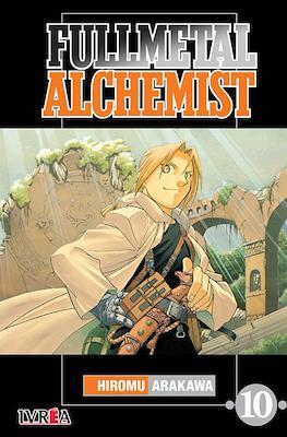 Fullmetal Alchemist (Tankoubon) #10