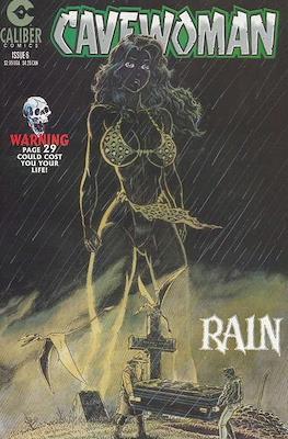 Cavewoman: Rain #6