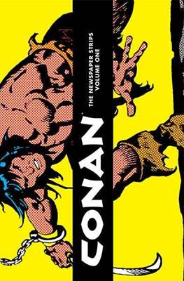Conan: The Newspaper Strips
