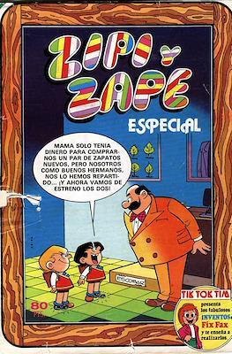 Zipi y Zape Especial / ZipiZape Especial (Grapa 76-100 pp) #67