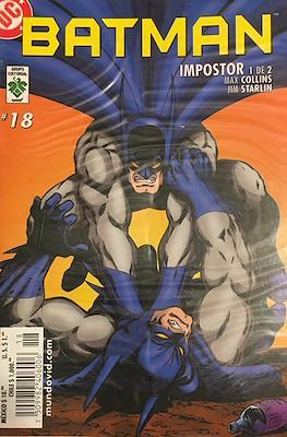 Batman (2002-2003) (Grapa) #18