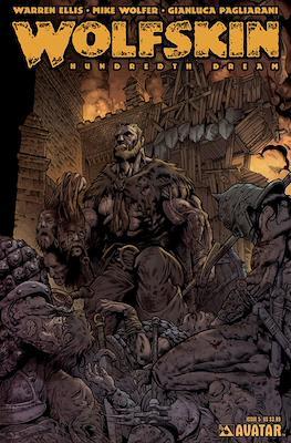 Wolfskin: Hundredth Dream (Comic-book) #5