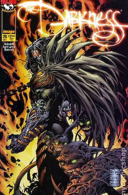 The Darkness Vol. 1 (1996-2001) #26
