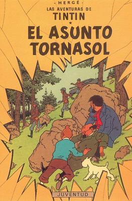 Las aventuras de Tintín (Cartoné, 64 páginas (1958-1974)) #17