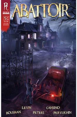 Abattoir (Comic book) #5
