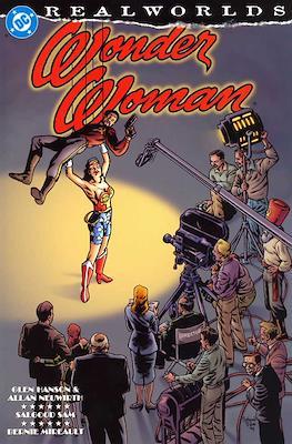 Realworlds - Wonder Woman