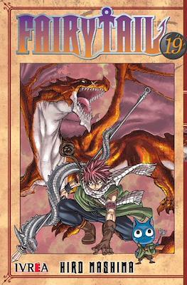 Fairy Tail (Rústica) #19